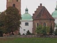 Warszawa, Nowe Miasto, Kościół pw. Nawiedzenia NMP