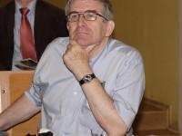 Zygmunt Dolczewski, Toruń 2008