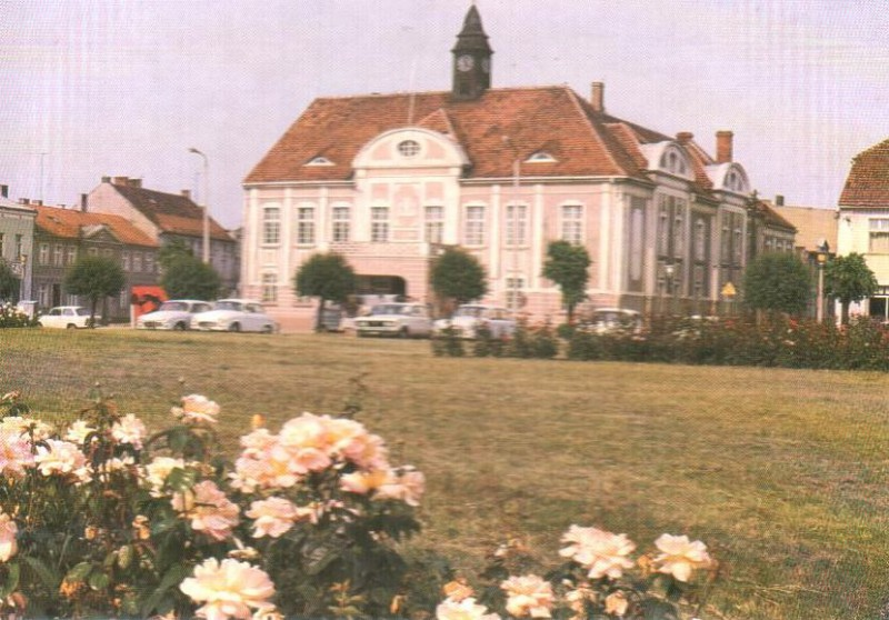 gostyn-ratusz