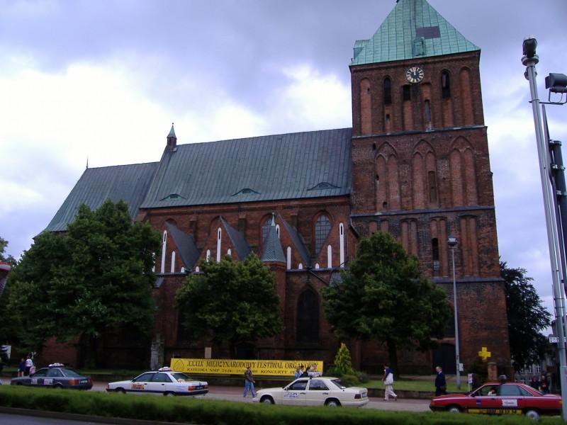 katedra_w_koszalinie