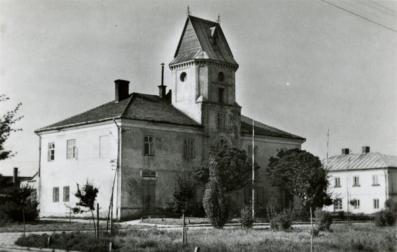 pol_sedziszow_malopolski_-_town_hall_1