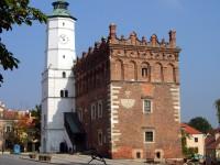 sandomierz_town_hall_20051004_1200