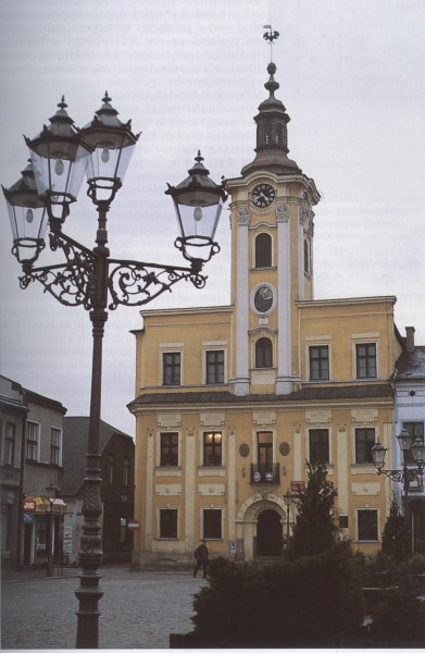 skoczow
