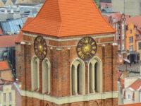 Gdańsk, kościół pw. Św. Jana, fot. Аимаина хикари